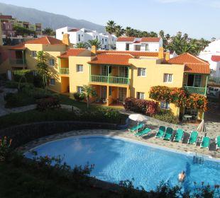 Pool Apartamentos La Caleta