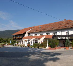 Hotel Landhotel Rappenhof