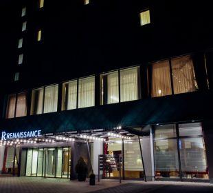 Lobby Renaissance Bochum Hotel