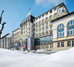 Hotel Terrace, Engelberg Hotel Terrace