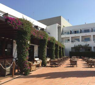 Barbereich Fuerte Conil & Costa Luz Resort