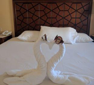 Bettdeko Hotel Iberotel Makadi Beach