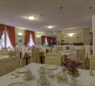 Restaurant-Breackfast Hotel Fortezza