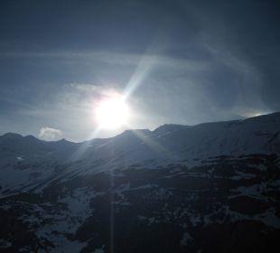 Obergurgls zweite Sonne Hotel Bellevue & Austria