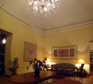 Chemineeraum Sunstar Boutique Hotel Castello di Villa