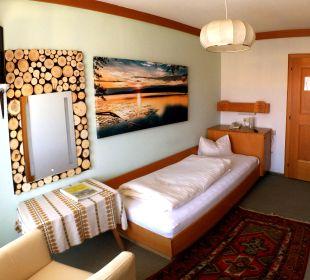 Zimmer Hotel Ariell