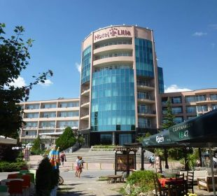 Hotel  Hotel Lilia