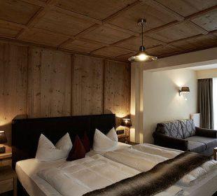 "Zimmer ""Dreitorspitz"" Hotel Karwendelhof"