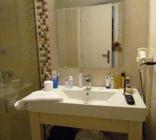 Zimmer Hotel Elea Beach