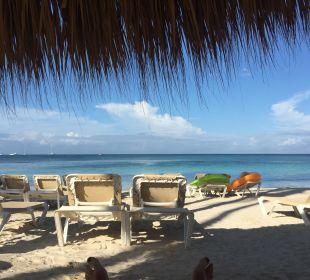 Hotelstrand Dreams La Romana Resort & Spa