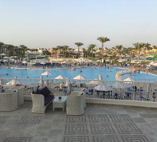 Ausblick Dana Beach Resort