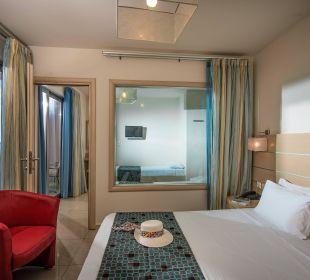 Familienzimmer Hotel Corissia Beach