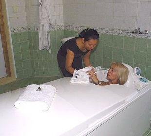 Turkish bath Grand Hotel Stella di Mare