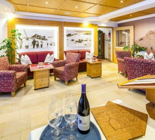 Lobby Hotel Anemone