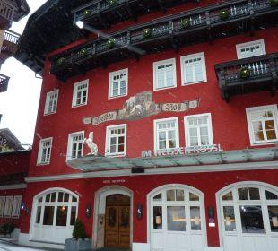 Weisses Rössl Romantik Hotel Im Weissen Rössl