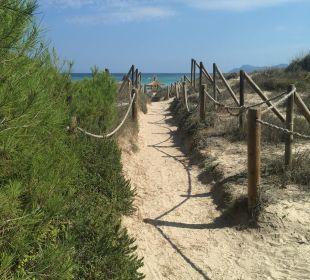 Strand Playa Garden Selection Hotel & Spa