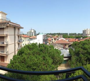 Aussicht Balkon Hotel Panorama