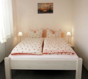 Zimmer Birkenhof Neuharlingersiel