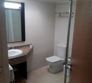 Zimmer Hotel HL Miraflor Suites