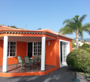 La Casa Hotel Villen Los Lomos