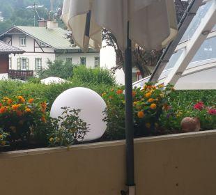 Sonstiges Alpenhotel Fischer