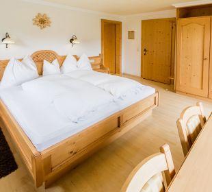 Zimmer Alpenrose Landhaus Gemsenblick