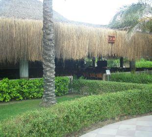 Strandrestaurant Hotel Royal Wings