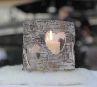 Winter Romantik Seehotel Sonne