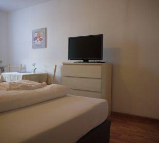 Zimmer5 Stern Hotel Leipzig