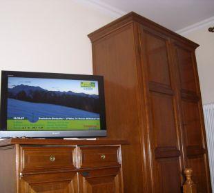 LCD war top Hotel Das Platzl