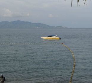 Schwimmzone Anantara Bophut Resort & Spa