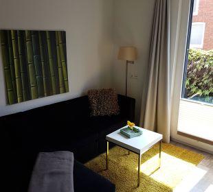 Gemütlich modern und sauber Hotel Tide42