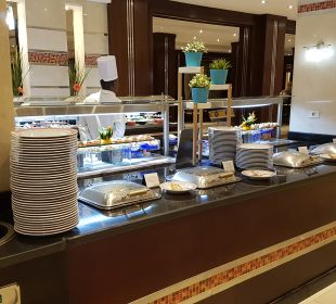 Gastro SUNRISE Grand Select Crystal Bay Resort