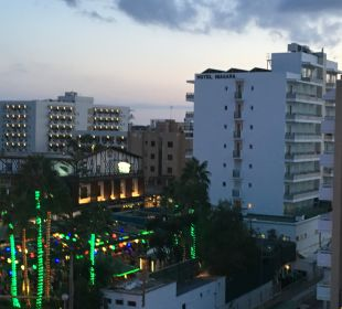 Ausblick Appartments Pabisa Orlando
