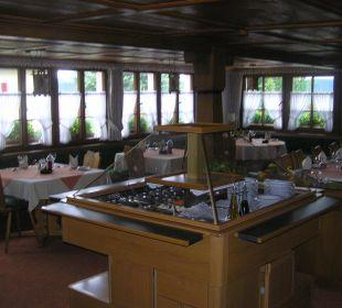 Restaurant Hotel Ochsen