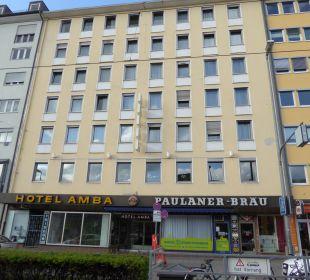 Amba 1 Hotel Amba