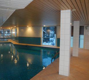 Mit Gegenstromanlage Hotel Waldhaus am See
