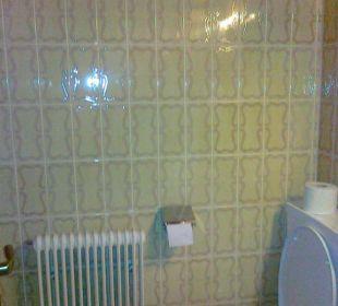 WC Hotel Klausenhof