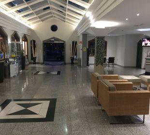 Lobby Dunas Maspalomas Resort
