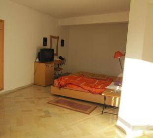 Schlafbereich Zimmer 1369