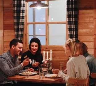 Restaurant alpincenter & van der Valk Hotel Wittenburg