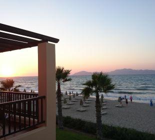 Vom Balkon Hotel Horizon Beach Resort