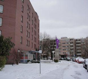 Otel Mercure München Neuperlach Süd Hotel Mercure München Neuperlach Süd