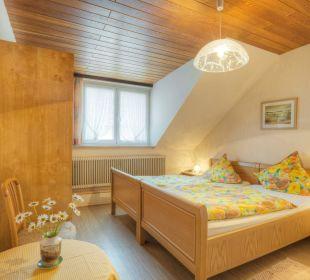 Doppelzimmer Ferienhof Neises