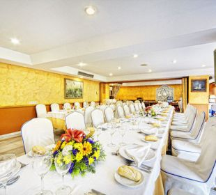 Restaurante Alameda Hotel San Cristobal