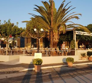 Terrasse Hotel Corissia Beach