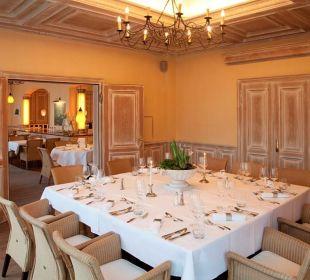 """Gute Stube"" im Restaurant ""Wels"" Ringhotel Munte am Stadtwald"