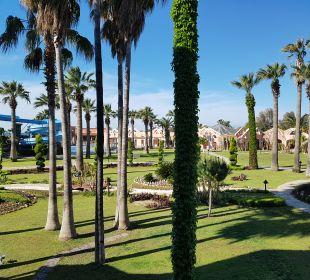 Gartenanlage Club Mega Saray