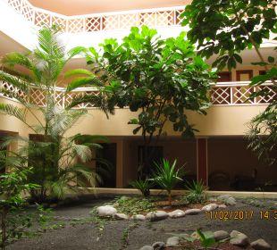 Sonstiges Hotel Hipotels La Geria