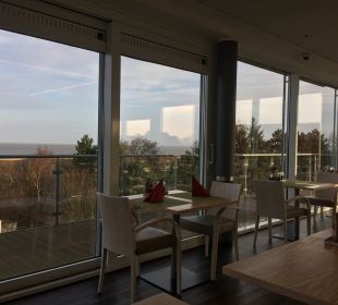 Restaurant Aparthotel Duhner Strandhus